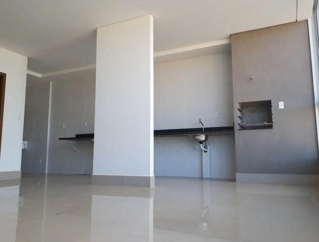 Apartamento de 3 suítes, Lavabo - Terra Mundi Cascavel- 117. 100 MIL de Entrada - Foto 11