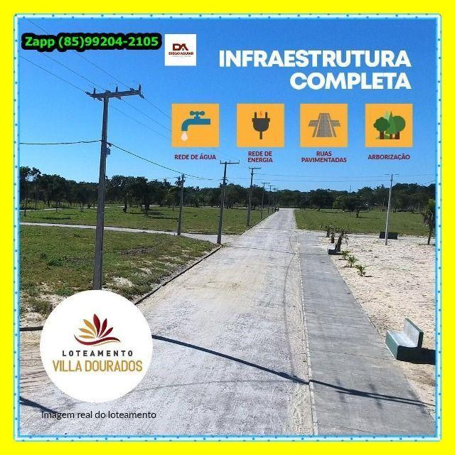 Loteamento Villa Dourados:::;Não perca tempo, invista agora!!!*@ - Foto 11