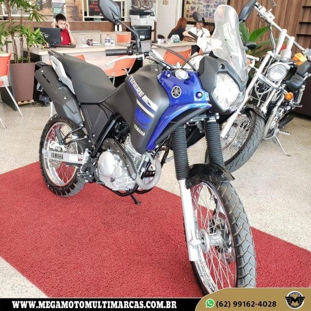 Yamaha Xtz 250 Teneré flex - Foto 6