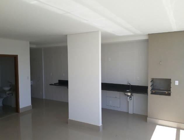 Apartamento de 3 suítes, Lavabo - Terra Mundi Cascavel- 117. 100 MIL de Entrada - Foto 13