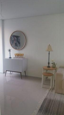 [VA]Cobertura na Ponta D'areia(147 m²)/ vista mar e lagoa/ nascente/ mobiliada - Foto 7
