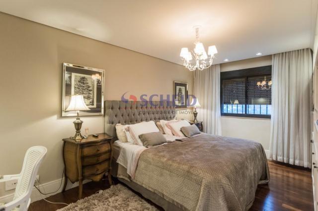 Apartamento alto padrão, com lindo acabamento em excelente localização. - Foto 11