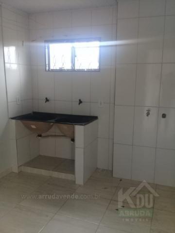 Casa à venda, 5 quartos, 1 suíte, 2 vagas, Centro Leste - Primavera do Leste/MT - Foto 3