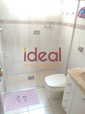 Casa à venda, 3 quartos, 1 suíte, 1 vaga, Silvestre - Viçosa/MG - Foto 18