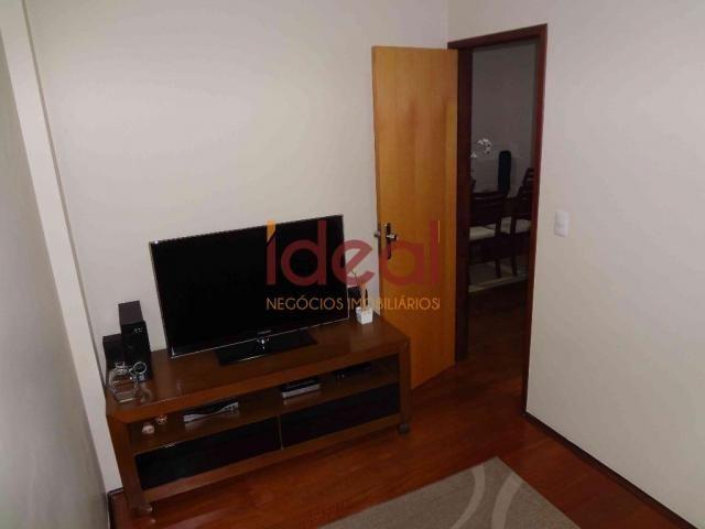 Apartamento à venda, 2 quartos, 1 vaga, Clélia Bernardes - Viçosa/MG - Foto 5