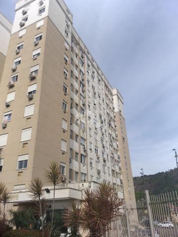 Apartamento à venda com 3 dormitórios em Jardim carvalho, Porto alegre cod:9928528