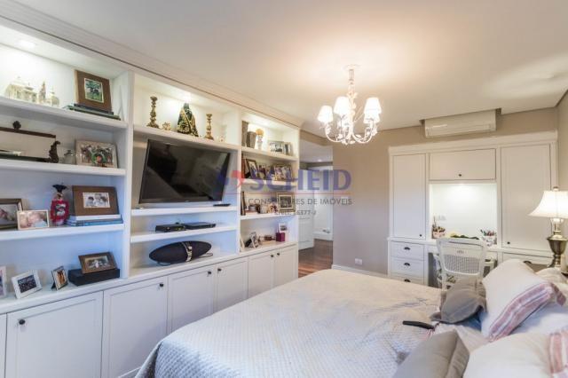 Apartamento alto padrão, com lindo acabamento em excelente localização. - Foto 13