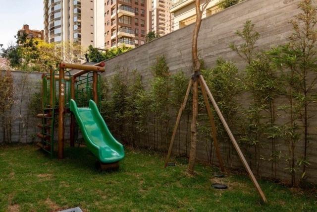 Curitiba 381 com 4 dormitórios com suíte e 5 vagas de estacionamento. - Foto 7