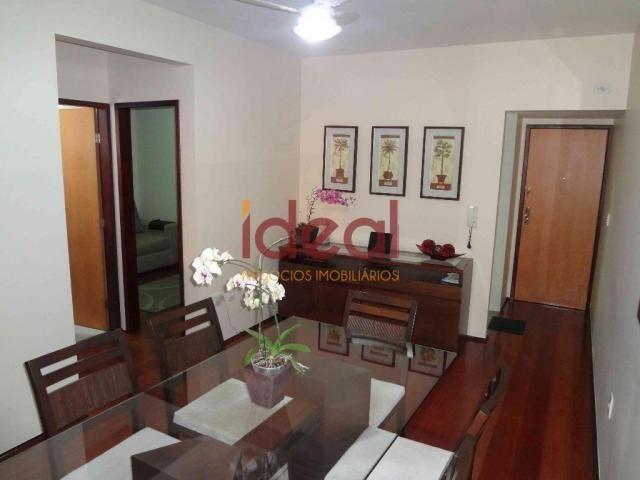 Apartamento à venda, 2 quartos, 1 vaga, Clélia Bernardes - Viçosa/MG