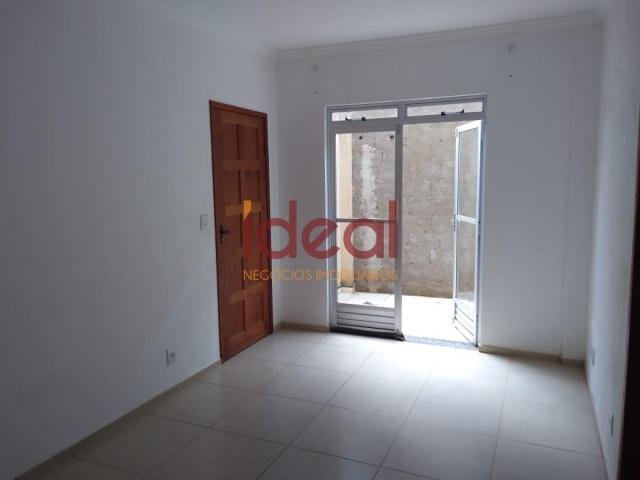 Apartamento à venda, 2 quartos, 1 suíte, 1 vaga, Júlia Mollá - Viçosa/MG - Foto 3