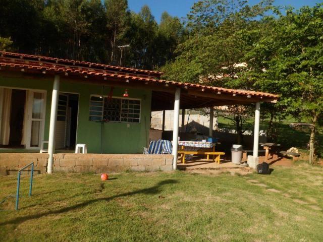Chácara para Venda em Tuiuti, Cond. Fazenda Vila Nazareth, 2 dormitórios, 2 banheiros - Foto 2