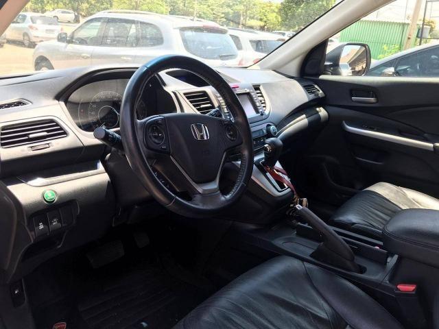 CRV 2013/2014 2.0 EXL 4X2 16V FLEX 4P AUTOMÁTICO - Foto 7
