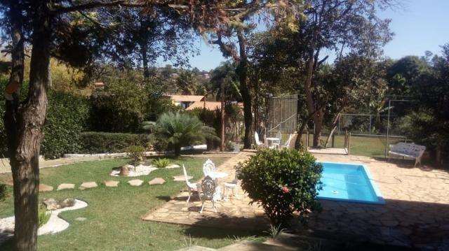 Chácara à venda, 3 quartos, 2 vagas, Itapoã - Sete Lagoas/MG - Foto 3