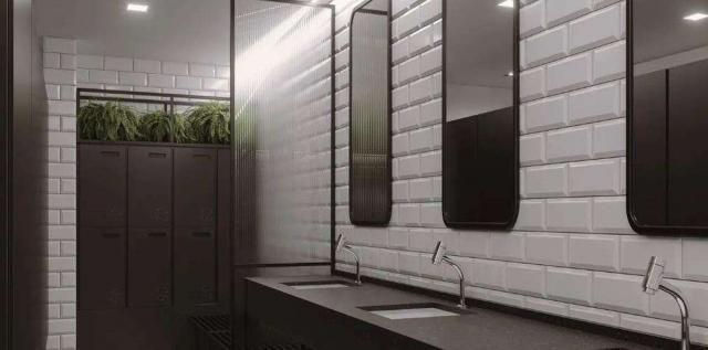 OKA Residence Lagoa - Apartamentos de 3 a 5 quartos com vista para a Lagoa - Foto 4