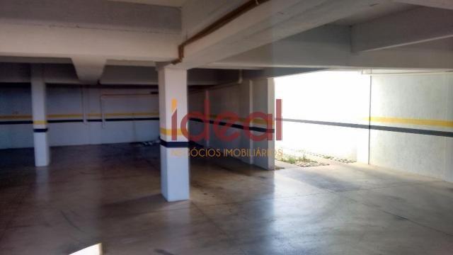 Apartamento à venda, 2 quartos, 1 suíte, 1 vaga, Santa Clara - Viçosa/MG - Foto 12