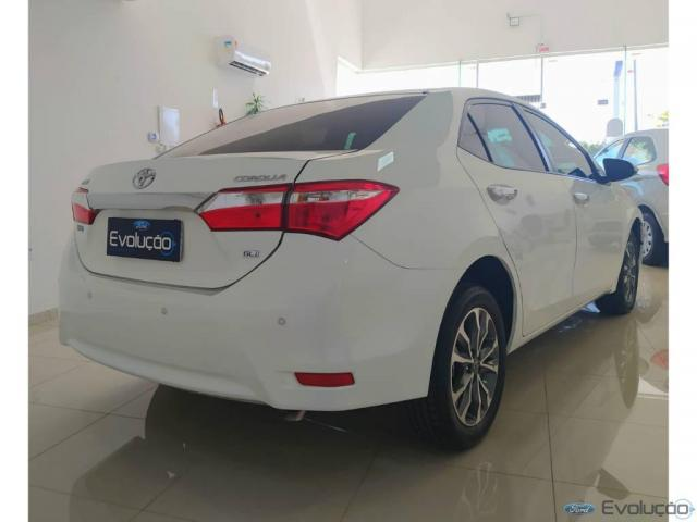 Toyota Corolla GLI 1.8 CVT - Foto 5
