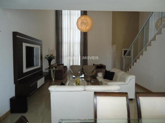 Casa à venda com 4 dormitórios em Portal do aeroporto, Juiz de fora cod:14386 - Foto 6