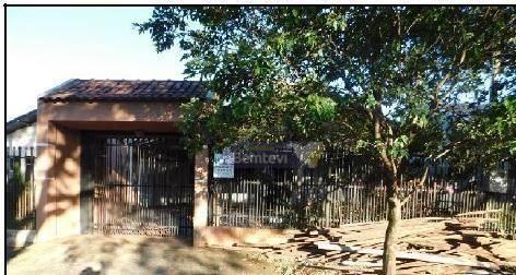 Casa à venda, 47 m² por R$ 127.262,01 - Centro - Tapejara/PR