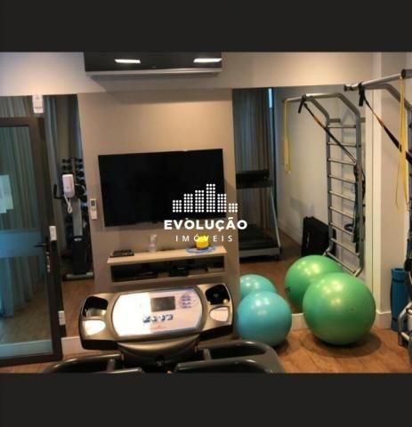 Apartamento à venda com 3 dormitórios em Balneário, Florianópolis cod:9276 - Foto 17