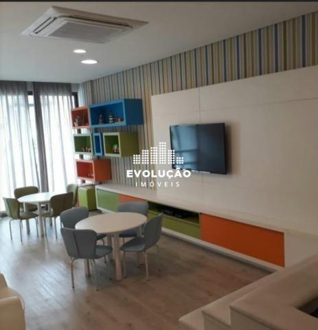 Apartamento à venda com 3 dormitórios em Balneário, Florianópolis cod:9276 - Foto 16