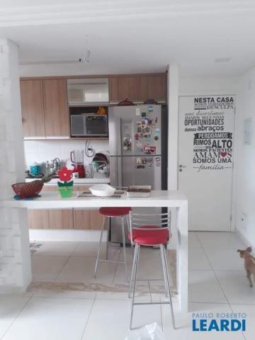 Apartamento à venda com 2 dormitórios em Vila prudente, São paulo cod:592746 - Foto 5