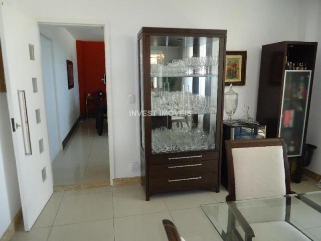 Casa à venda com 4 dormitórios em Portal do aeroporto, Juiz de fora cod:14386 - Foto 14