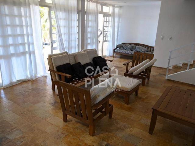 Casa no Porto das Dunas à venda, 9 dormitórios, 430 m² por R$ 1.300.000 - Aquiraz/CE - Foto 12