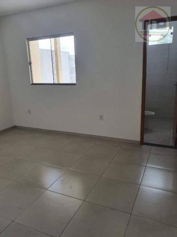 Casa à venda, 62 m² por R$ 145.000,00 - Nova Marabá - Marabá/PA - Foto 4