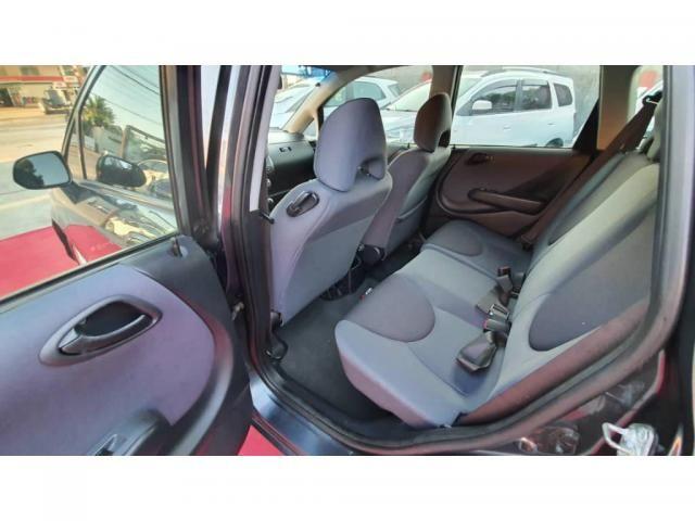 Honda Fit 1.4 manual  - Foto 7