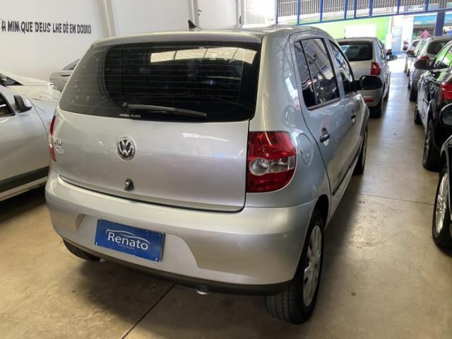 Volkswagen fox 2009 1.0 mi 8v flex 4p manual - Foto 9