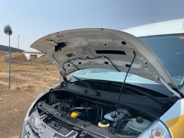 Renault Master longa - Foto 9