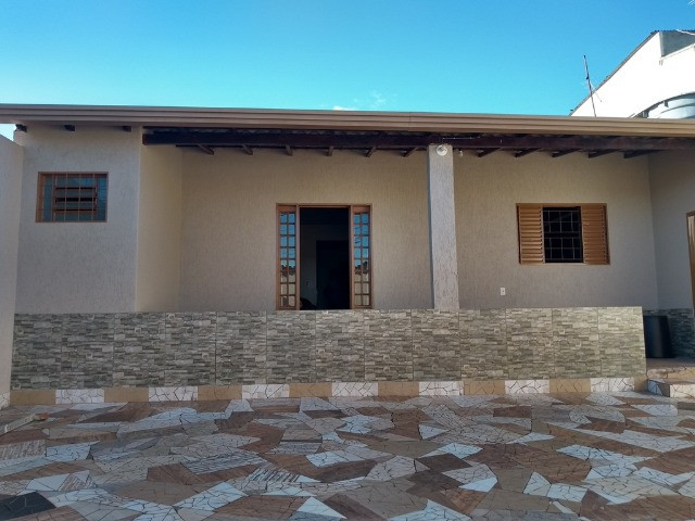 Samuel Pereira oferece: Casa Sobradinho no Vale dos Pinheiros de 2 quartos lote de 300 m² - Foto 2
