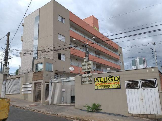 Apartamento mobiliado para temporada NOVINHO em Cuiabá bem localizado - Foto 20