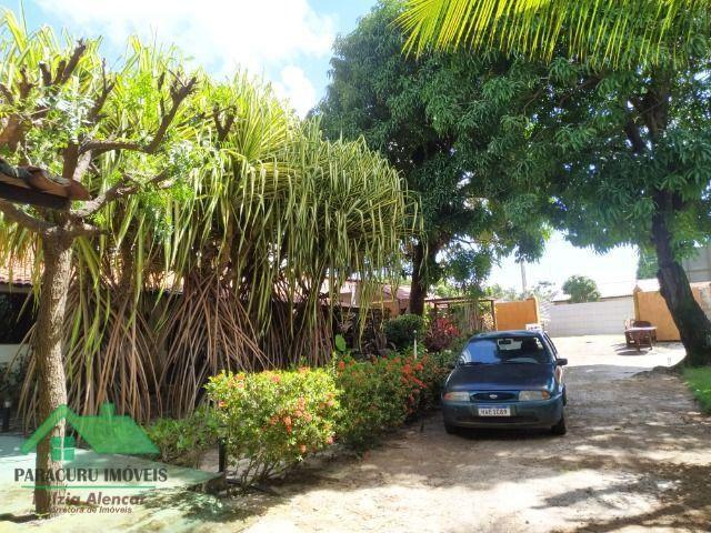 Alugo casa confortável em um bom lugar tranquilo em Paracuru - Foto 17
