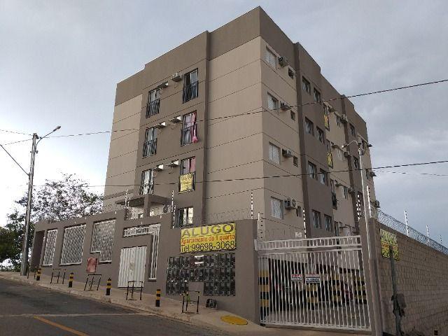 Apartamento mobiliado para temporada NOVINHO em Cuiabá bem localizado - Foto 18