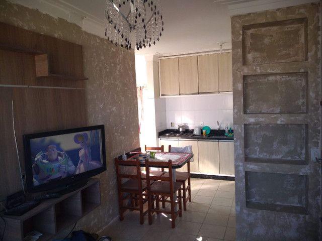 Apartamento Jardim iririu  - Foto 3