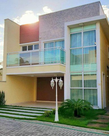 Casa em condomínio  fechado  pertinho da  maestro Lisboa  - Foto 2
