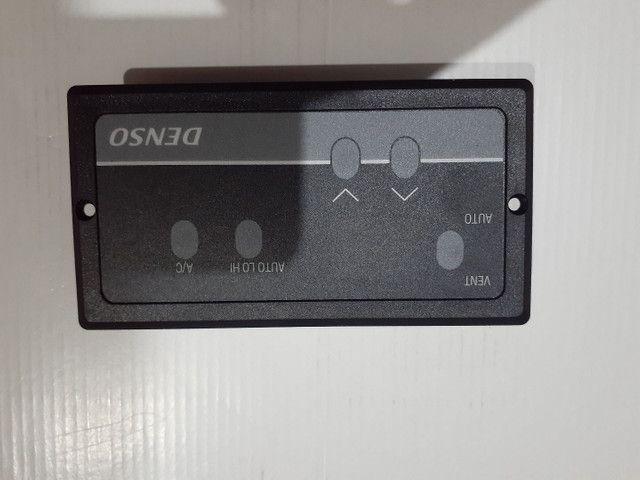 Painel controlador digital