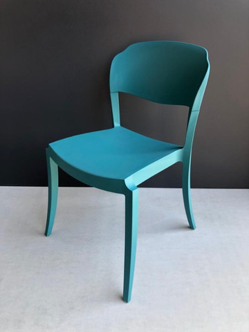 Produto Exclusivo - Cadeiras Italianas novas - Foto 3