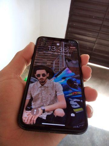 IPhone X, vendo ou troco por iPhone 8 Plus - Foto 2