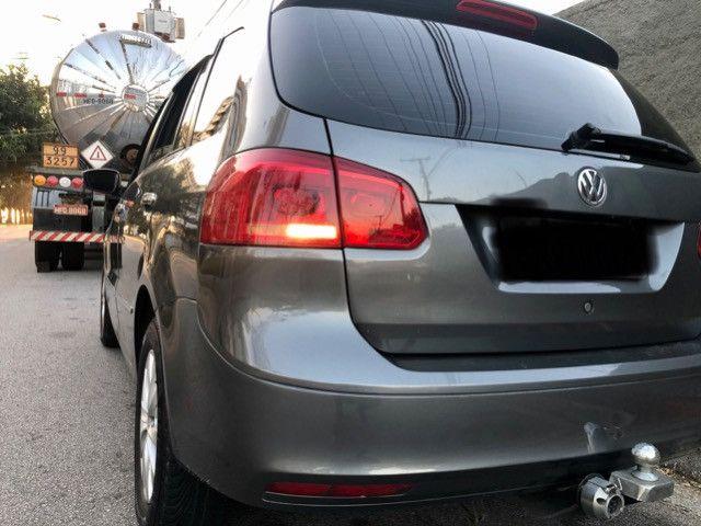 Volkswagen Spacefox - Foto 5