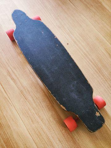 Skate Longboard - Foto 3