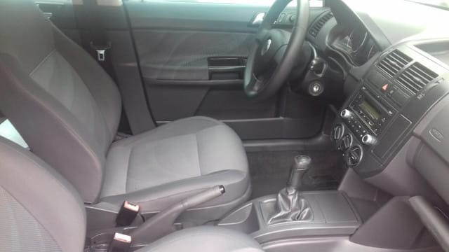 Polo hatch 1.6 2010/2011 - Foto 5