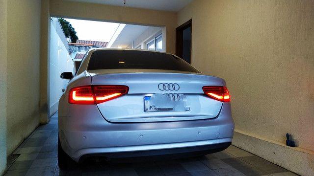 Audi a4 Impecável  - Foto 9