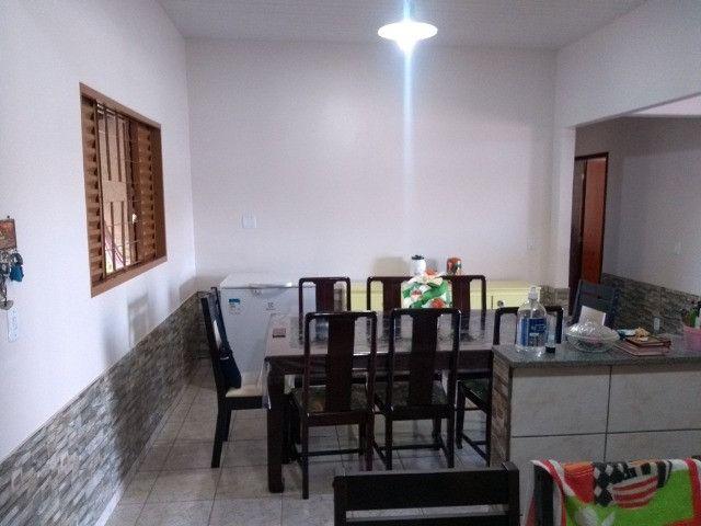 Samuel Pereira oferece: Casa Sobradinho no Vale dos Pinheiros de 2 quartos lote de 300 m² - Foto 14