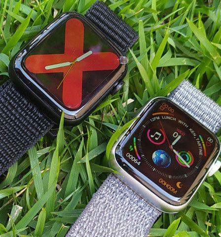 Smartwatch IWO 12 Lite/IWO W26 Séries 6 Tela infinita