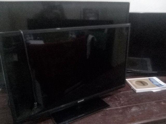 TVs com defeito - Foto 6