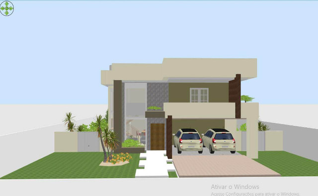 Casa com 3 suítes em condomínio (TR56393) MKT - Foto 2