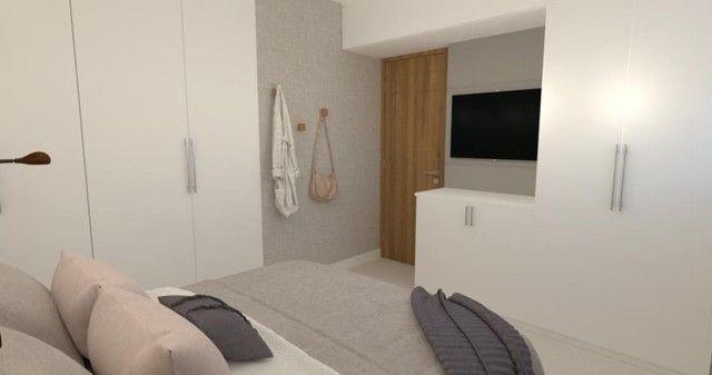 Apartamento 85m² Rua Conde De Bonfim, 850 Tijuca R.J (A-I.V.000007) - Foto 10