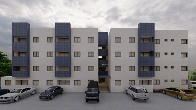 Apartamento no Muçumagro - Foto 2